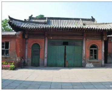 大同开化寺的历史渊源