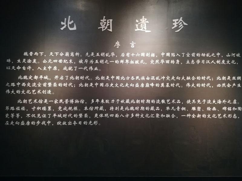 北朝遗诊序言