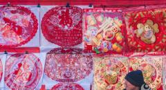 大同春节习俗