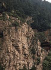 在浑源, 有这样一个村庄, 值得一去——大美神溪!