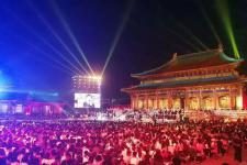 第四届成龙国际电影周开幕,成龙呼吁关注动作电影人