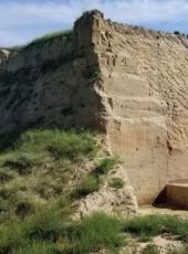 大同市云州区李汪涧村南发现现代人类起源遗址,出土遗物594件!