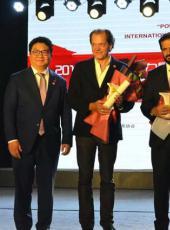 """2018""""影像的力量""""摄影文化展颁奖典礼在大同潘家园盛大举行"""