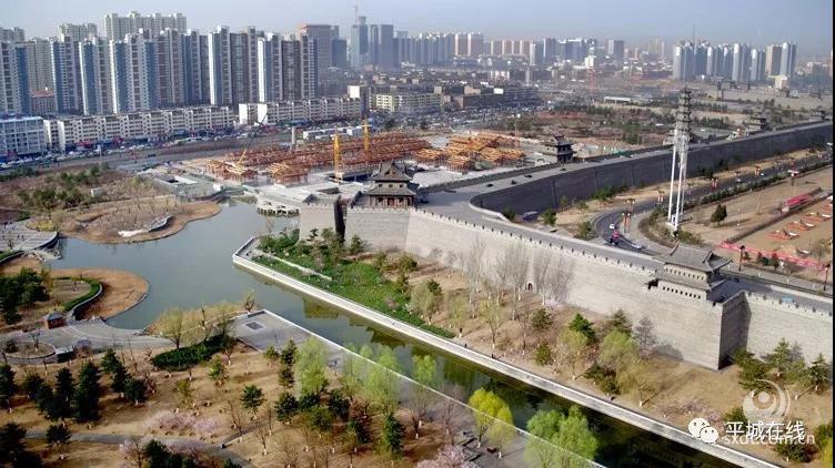 城墙记忆 刘玉军