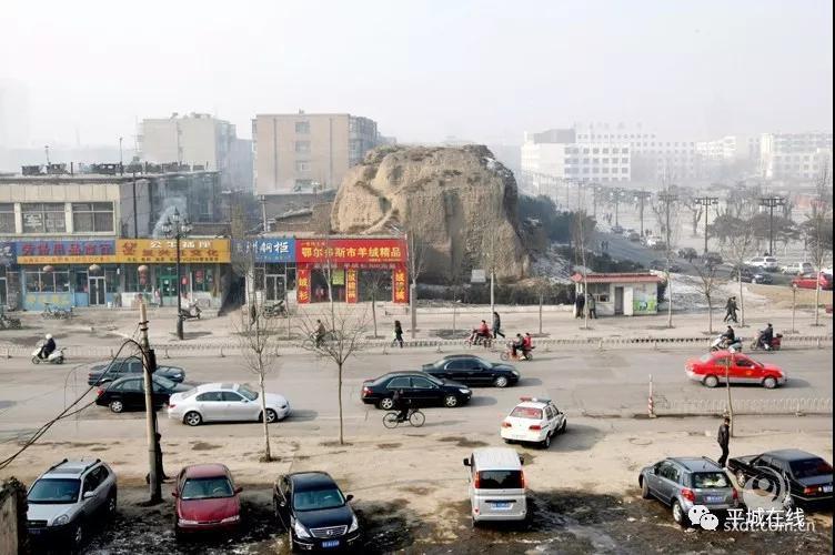 城南记忆 刘玉军