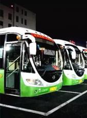大同市新开通66路及延伸38路、63路、70路和快速公交604线路变动