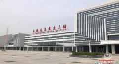 大同市体育馆长途汽车站搬迁 4条公交线路直达客运东站