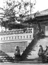 文化瑰宝——大同华严寺砖刻的古往今来