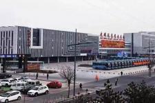 大同汽车客运东站试运营,首批60辆新能源电动客车即将亮相