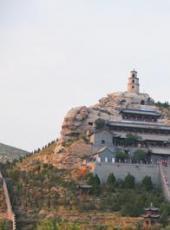 第五批拟列入中国传统村落名录公示,大同市5个村庄入列