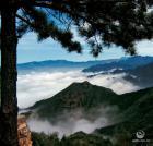 去恒山看云海