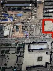 云冈国际酒店紧张拆除,昔日大西街自此踪迹难寻