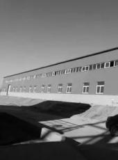 """大同市御东污水处理厂改造完工,为原来露天的生化池""""穿衣戴帽"""""""