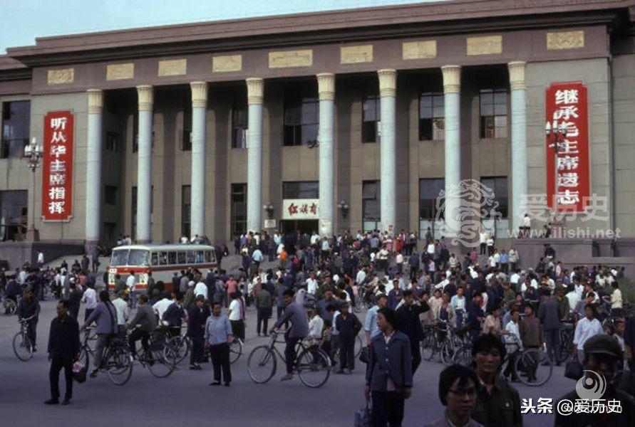 1978年十一届三中全会后,改革开放,大同进入到了新的高速发展阶段。