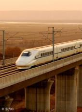大同高铁:忍辱十年,大同终将步入高铁时代!