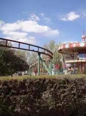 """大同""""儿童公园""""从前并不叫""""儿童公园"""""""