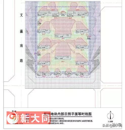 大同文瀛南路东侧新水湾・龙园住宅小区建设规划公示