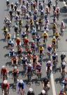 2019环太原国际公路自行车赛长城赛段