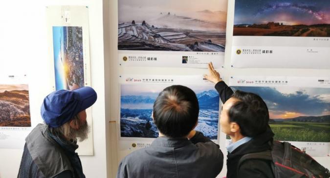 2019平遥国际摄影大展--董卓平镜头下的《梦幻十九粱》