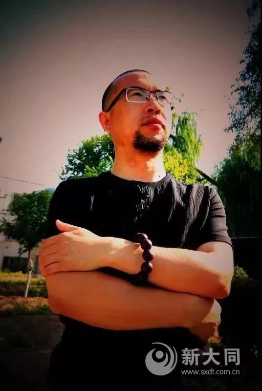 朱凯:男,1976年出生,山西大同阳高人
