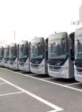通知 | 关于大同公交29路 61路恢复原线行驶的通知