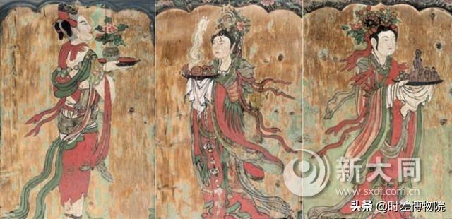 中国木构建筑的最高峰:应县木塔和它背后的历史与故事