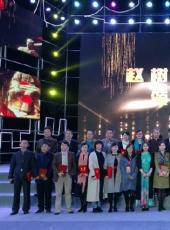 """聚焦丨2016-2018年度""""赵树理文学奖""""评选揭晓,刘慈欣榜上有名"""