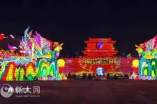 「新华社」沈阳、大同:古城百姓找年味儿