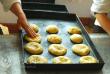 大同美食――家乡的混糖月饼
