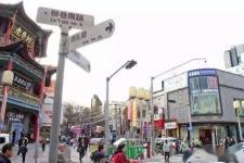 全省5家!大同凯德世家广场入选山西省级步行街!