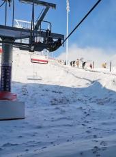 大同万龙白登山滑雪场2020-2021雪季明日开滑!