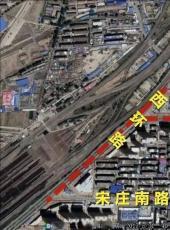 平城街西延高架桥何时竣工?官方回复:2022年底!